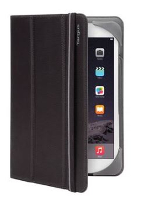 Targus 7-8' Universal. Tablet Case Fit'n'Grip Silicon Case (LS)