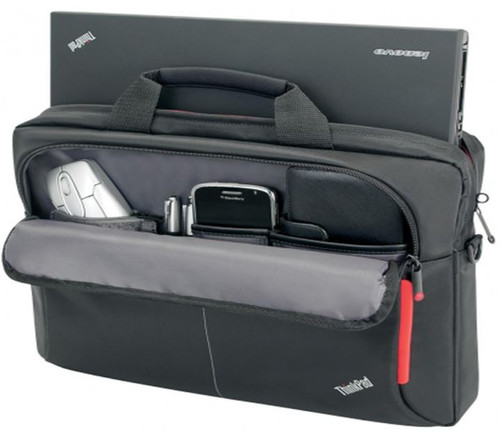 Lenovo 15.6' Business Topload Notebook Laptop Bag Carry Case Black Col