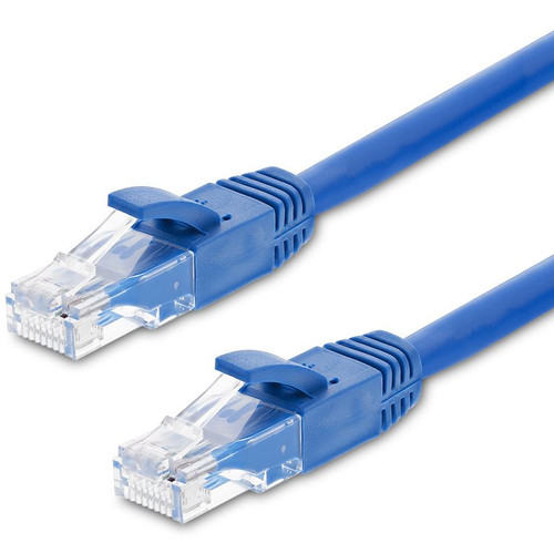 Astrotek CAT6 Cable 20m - Blue Color Premium RJ45 Ethernet Network LAN
