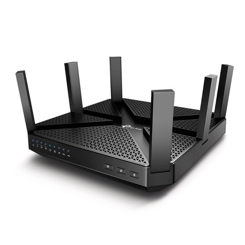 TP-Link Archer C4000 AC4000 4000Mbps Wireless Tri-Band MU-MIMO Gigabit