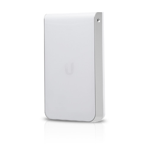 Ubiquiti UniFi IW-HD In-Wall 802.11ac Wave2 MU-MIMO Enterprise Access