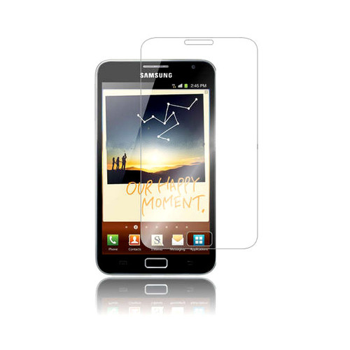 Screen Protector for Samsung I9220 Galaxy Note