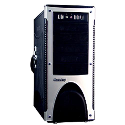 Huntkey H201 Aeolus Case (No PSU)
