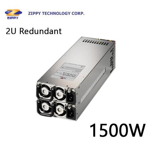 ZIPPY 2U REDUNDANT PSU 1500W G1W2-5AE0G2V