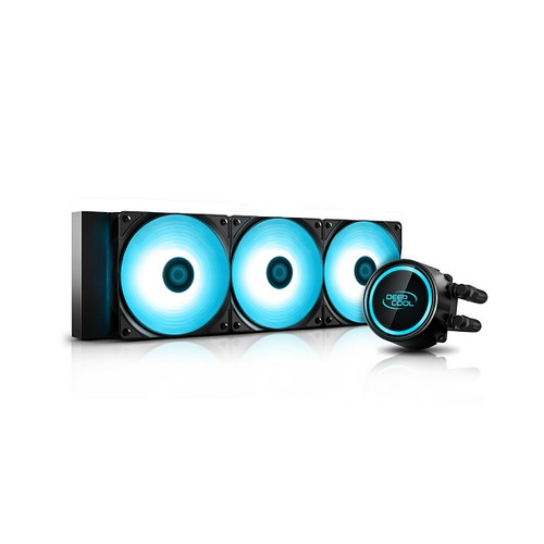 Gammaxx L240 V2 RGB Enclosed Liquid Cooling System