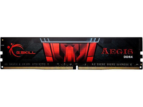 SINGLE Stick: 16GB(1x 16GB) DDR4-3200MHz CL16-18-18-38 1.35V AEGIS