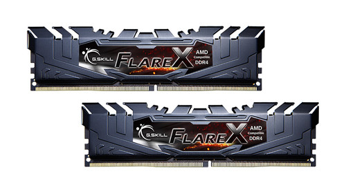 Dual Channel: 16GB(2x 8GB) DDR4-3200MHz 16-18-18-38 1.35V for AMD