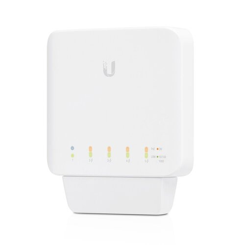 Ubiquiti USW Flex - Managed, Layer 2 Gigabit switch with auto-sensing