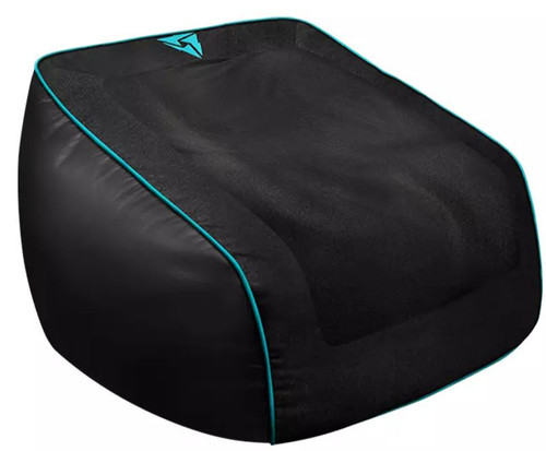 Aerocool ThunderX3 DB5 V2 Consoles Bean Bag - Black/Cyan Retail hang pack