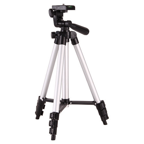 Brateck Universal Travel Tripod Digital Camera Camcorder Video Tilt