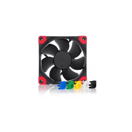 80mm NF-A8 PWM Chromax Black Fan