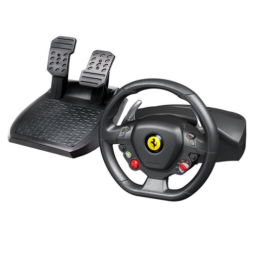 Ferrari 458 Italia Racing Wheel For PC & Xbox360
