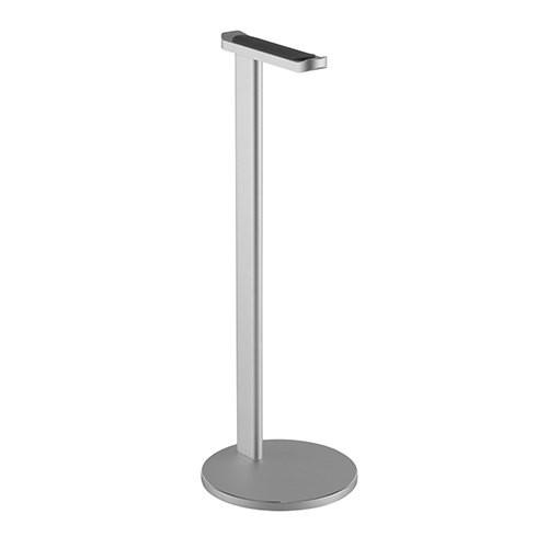 Brateck Aluminum Desktop Headphone Stand,  Minimalist Design, Non-Slip