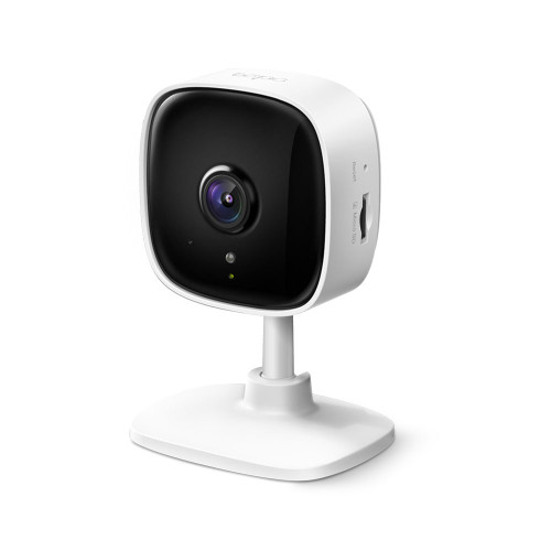 TP-Link C100 Tapo Home Security Wi-Fi Camera, H.264, 1080P, 2-Way Audi