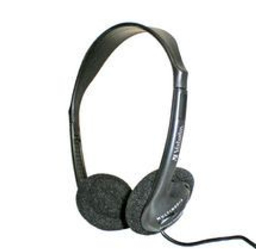 Verbatim Multimedia Headphone WITH VOLUME CONTROL