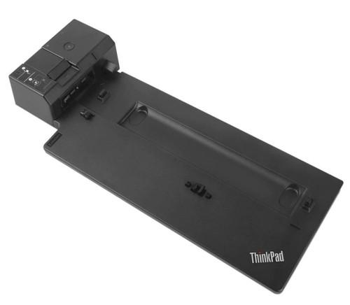 LENOVO ThinkPad Basic Docking Station, 2x USB 3.1 gen1 (5Gbps) + 2x USB2.0, 10/1000 Gigabit Ethernet, 1x DisplayPort 1.4, VGA,1x Stereo