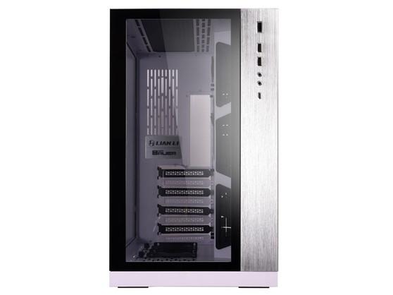 Lian Li Case PC-O11 Dynamic Case Tempered Glass Window no PSU