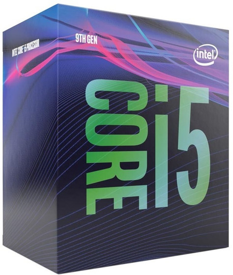 Intel Core i5-9500 3.0Ghz s1151 Coffee Lake 9th Generation Boxed 3 Yea