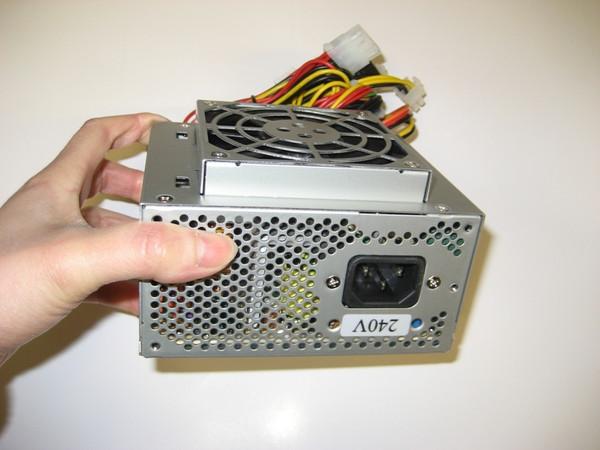 SFX 300W POWER SUPPLY