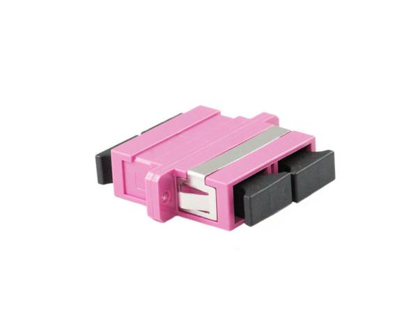 OM4 SC to SC Coupler/ Adaptor