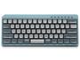 Filco MAJESTOUCH MINILA-R Convertible 63 US ASCII Mech KEYBOARD ASAGI