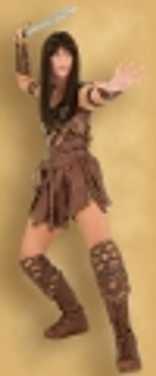 Xena Costume