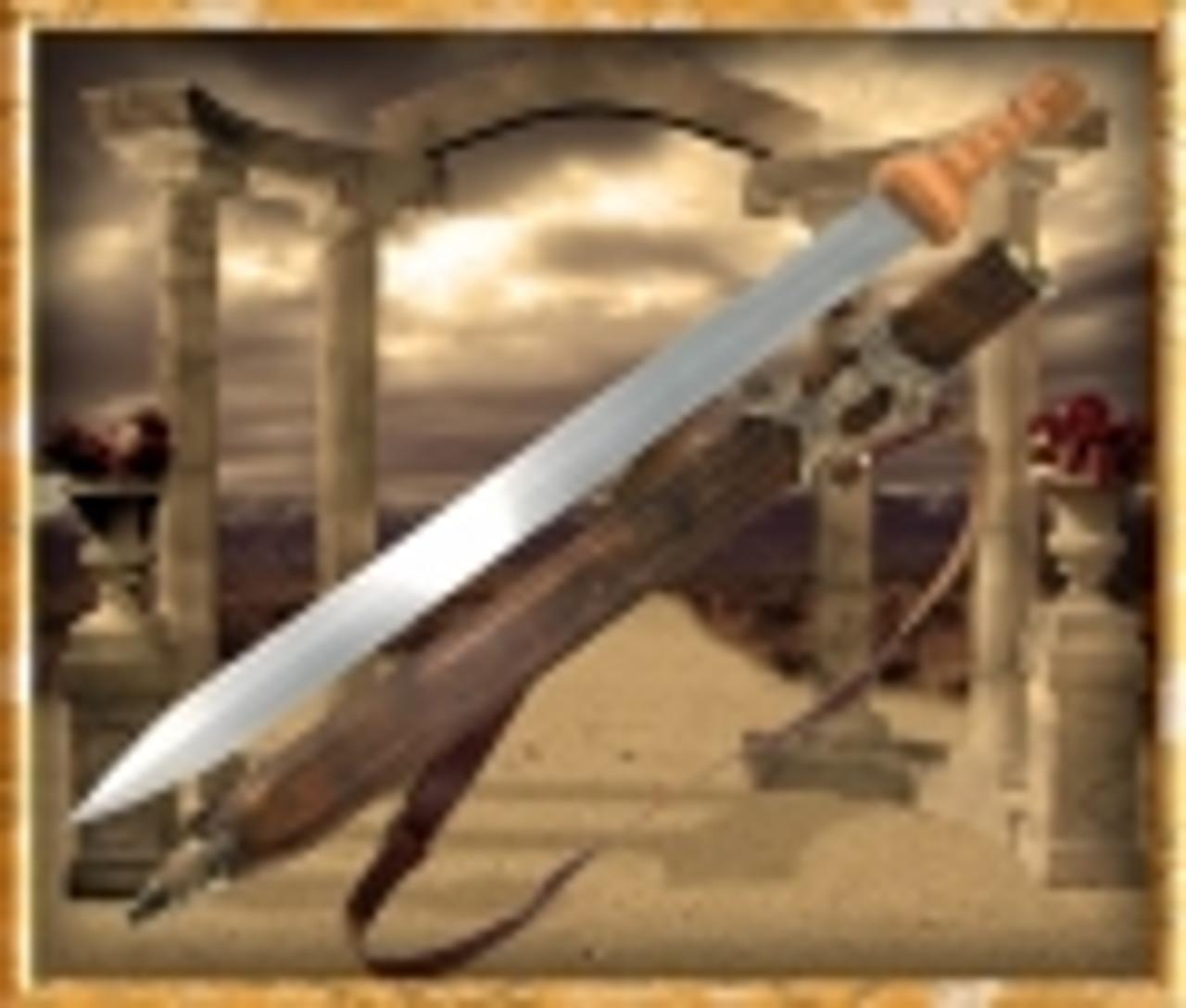 Gladiator Props