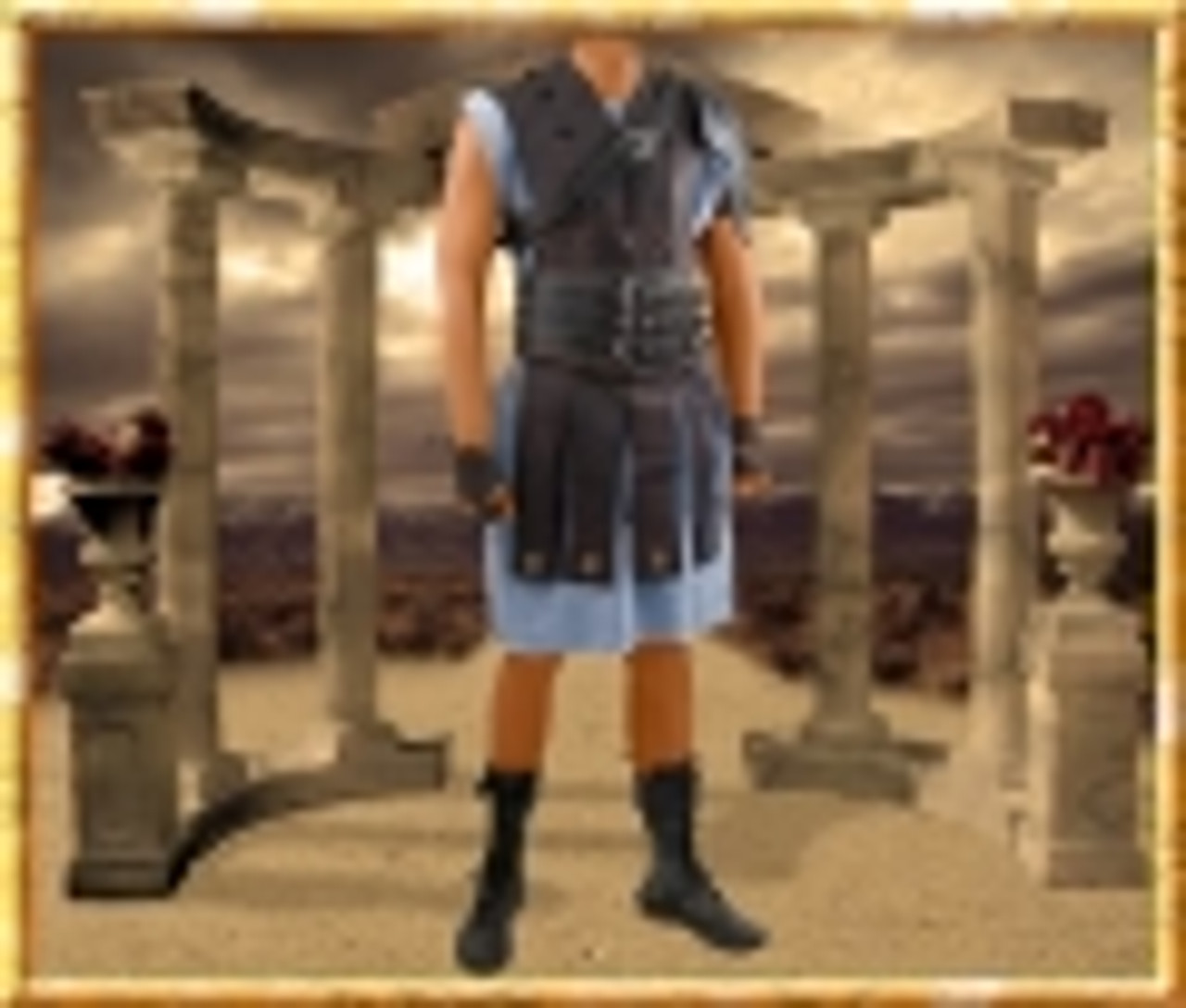 Maximus Gladiator Costume, Morocco