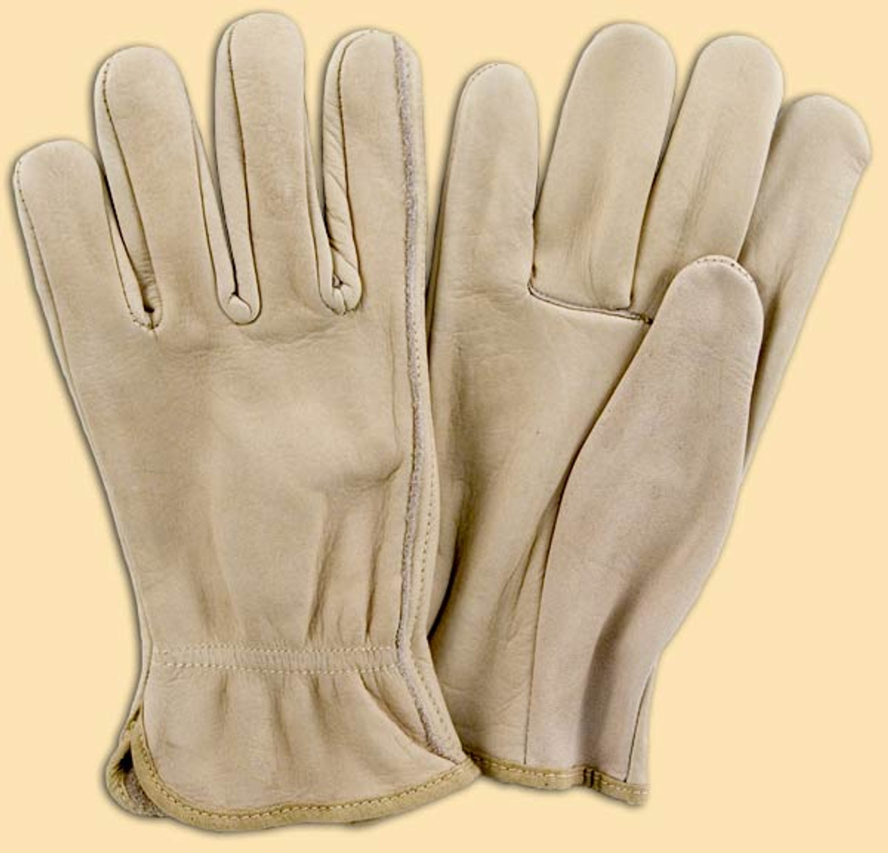 Coyle s Indiana Jones Style Leather Gloves ff47bc35000