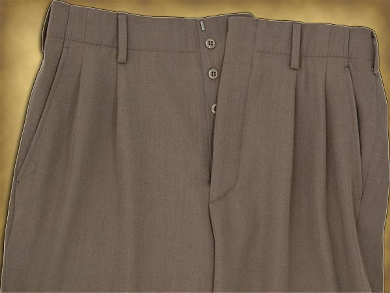 Indiana Jones Trousers Front 0b5c047fc31