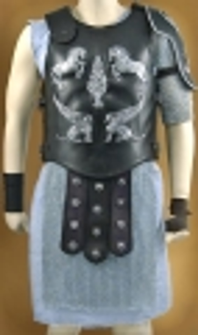 Maximus Gladiator Costume, Carthage