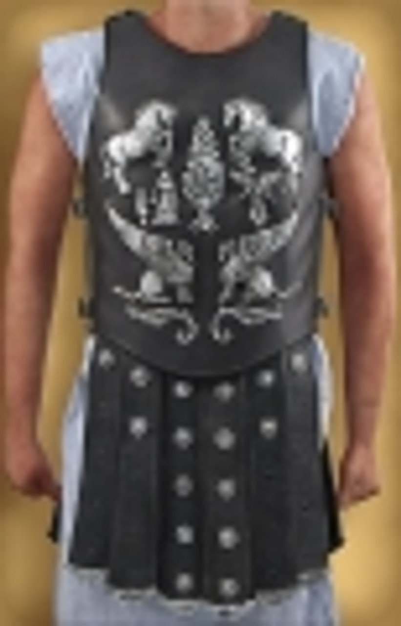 Maximus Gladiator Costume, Finale