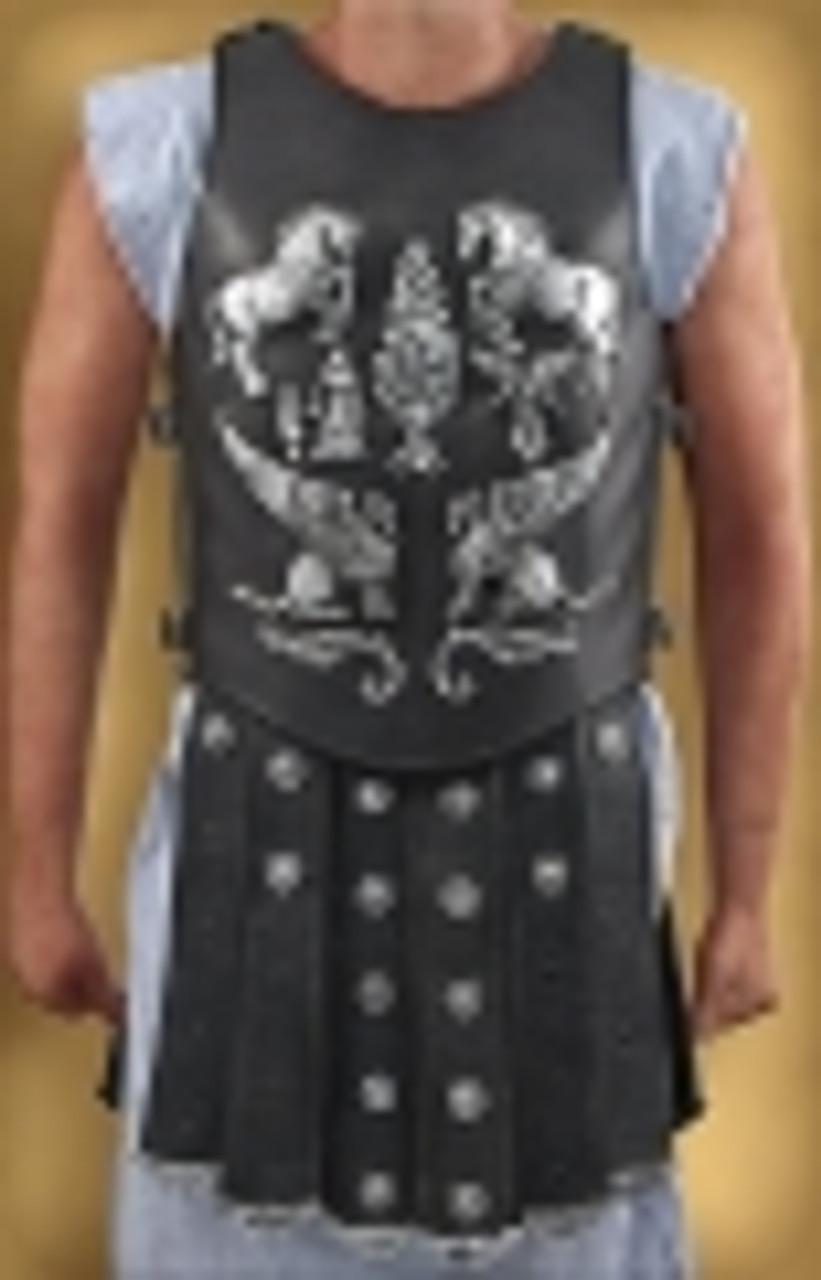 Maximus Gladiator Costume, Finale