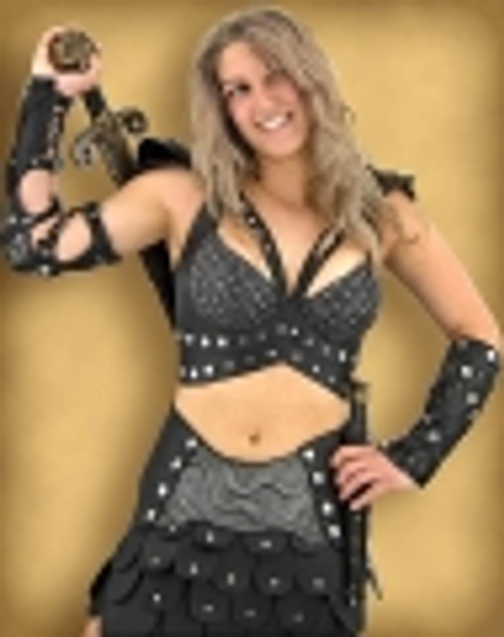 Callisto Costume