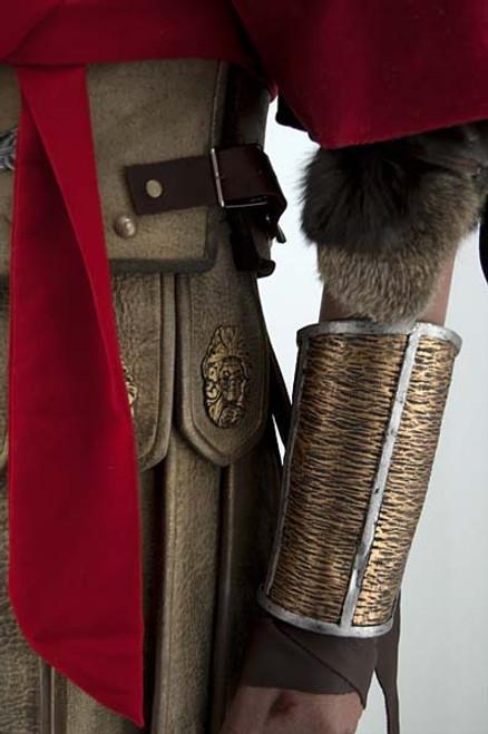 Gladiator Gauntlets | Germania