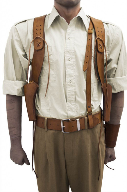 Quot The Mummy Quot Rick O Connell Holsters