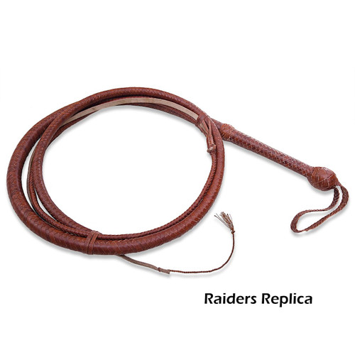 Indiana Jones Raiders Bullwhip