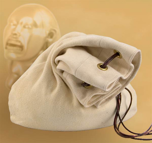 Indiana Jones Sandbag