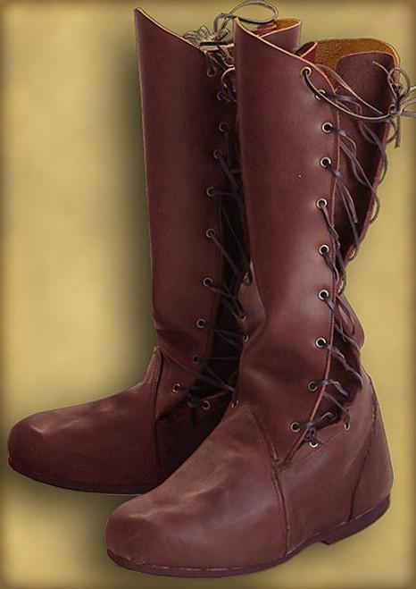 Gabrielle Custom Boots