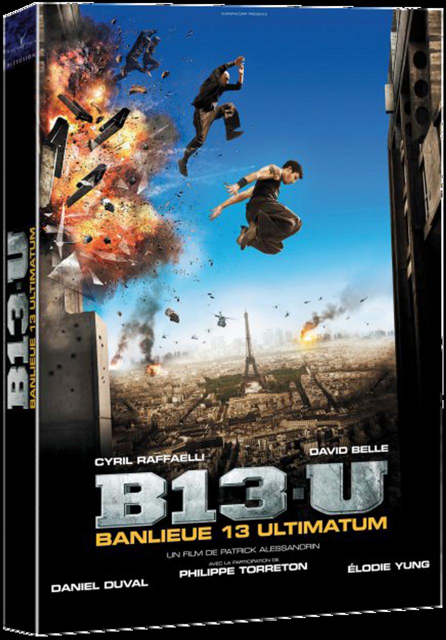 b13 3 ultimatum gratuit