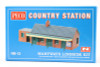 Peco NB-12 Lineside Kits Country Station Building,