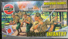 Airfix A03584 Multipose Figures WWII Japanese Infantry 1:32 Scale