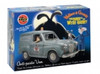 Airfix AN1102 WALLACE & GROMIT A/P VAN 1:12 Scale Model Kit