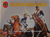 Airfix 01736 Waterloo French Cavalry 1/72 Figures