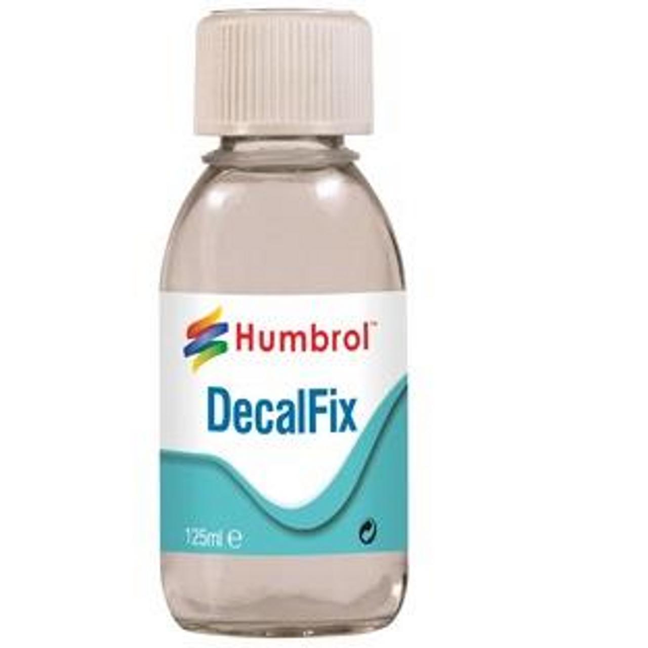 Humbrol AC7432 Decalfix 125ML