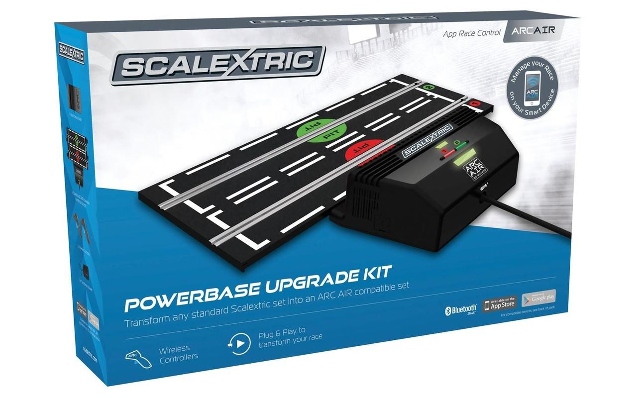 Scalextric C8434 ARC Air Powerbase Slot Car Accessories