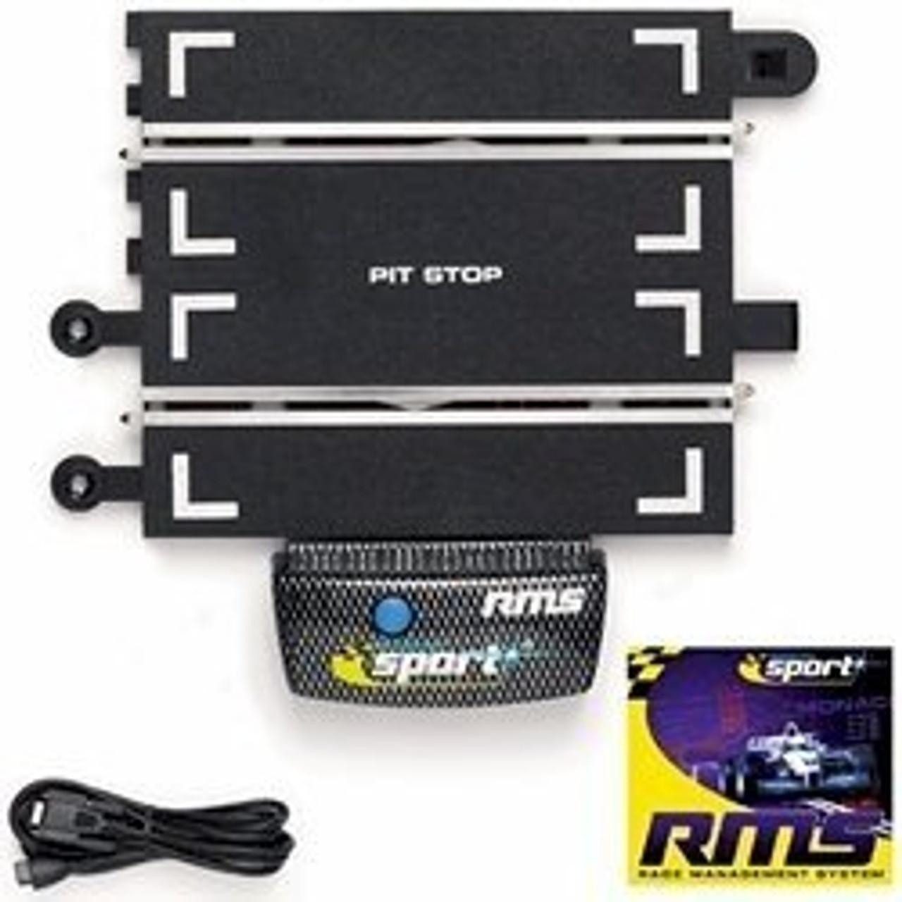 Scalextric C8147 Race Management System Slot Car Accessories