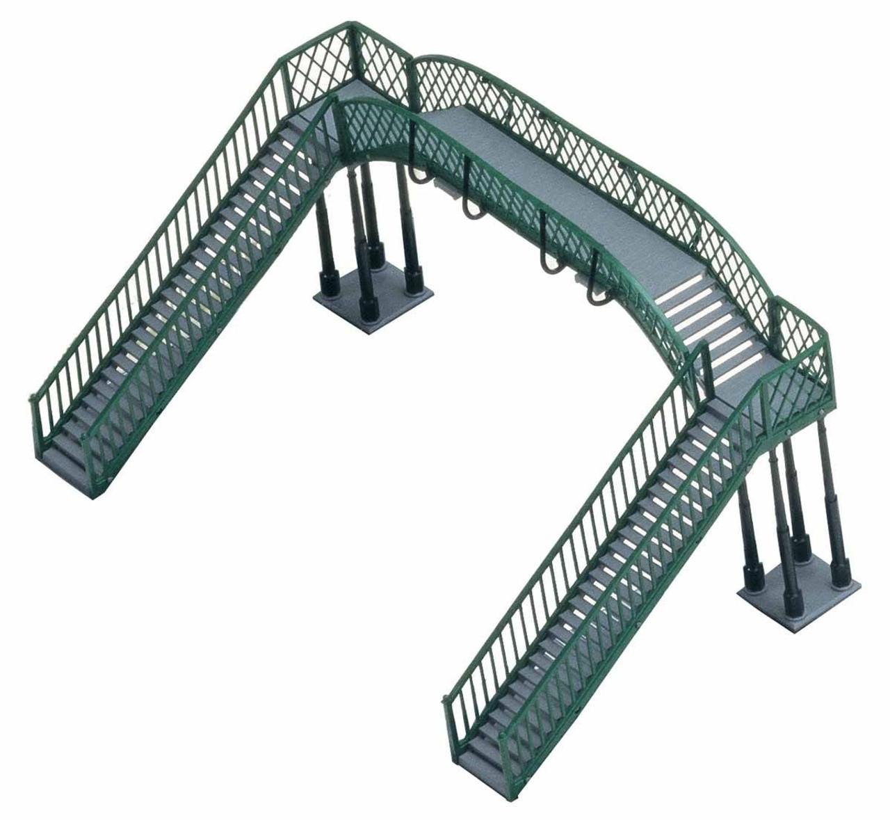 Hornby R076 Footbridge Model Railway Accessories