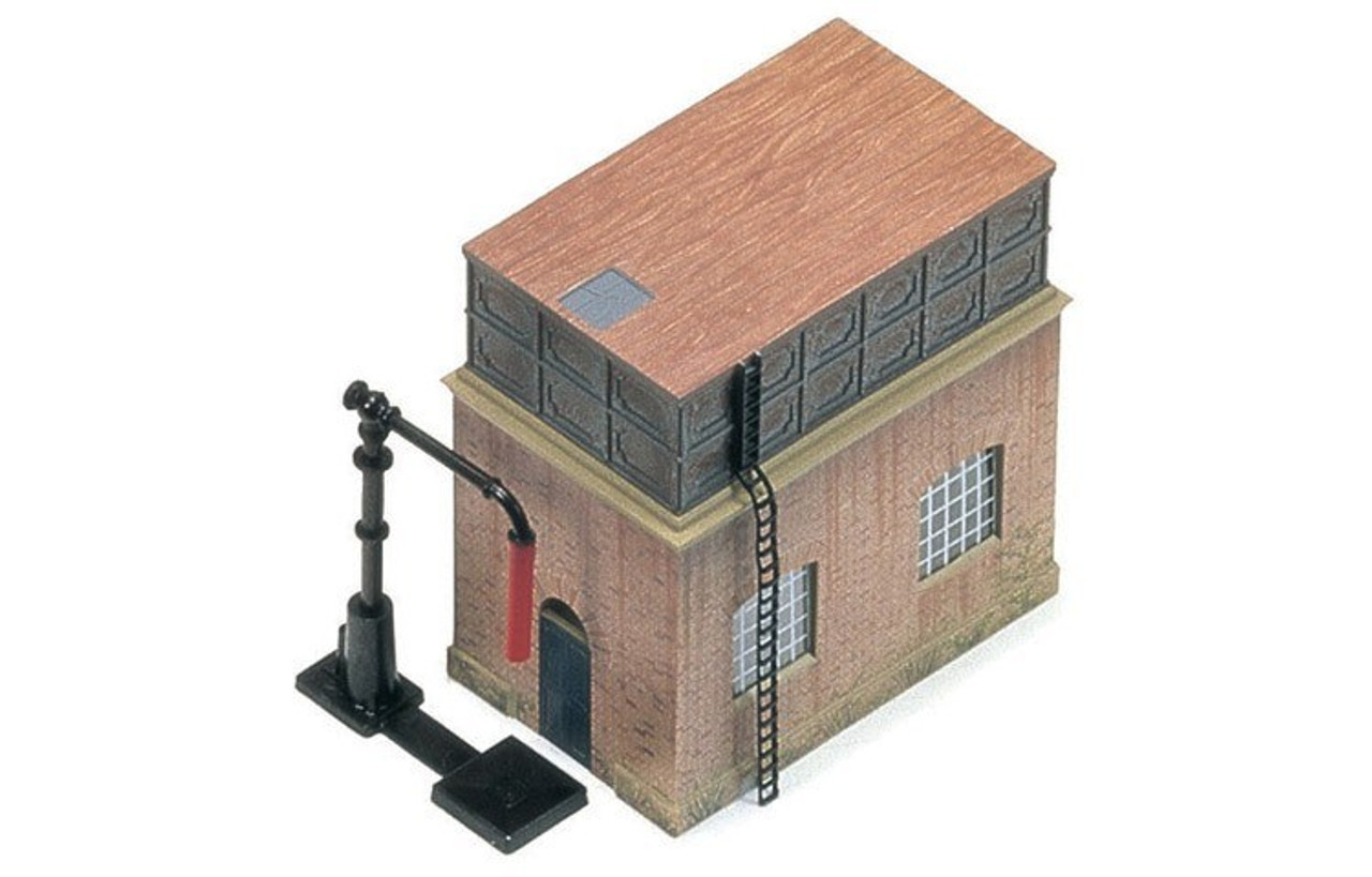 Hornby R8003 Water Tower Model Railway Accessories