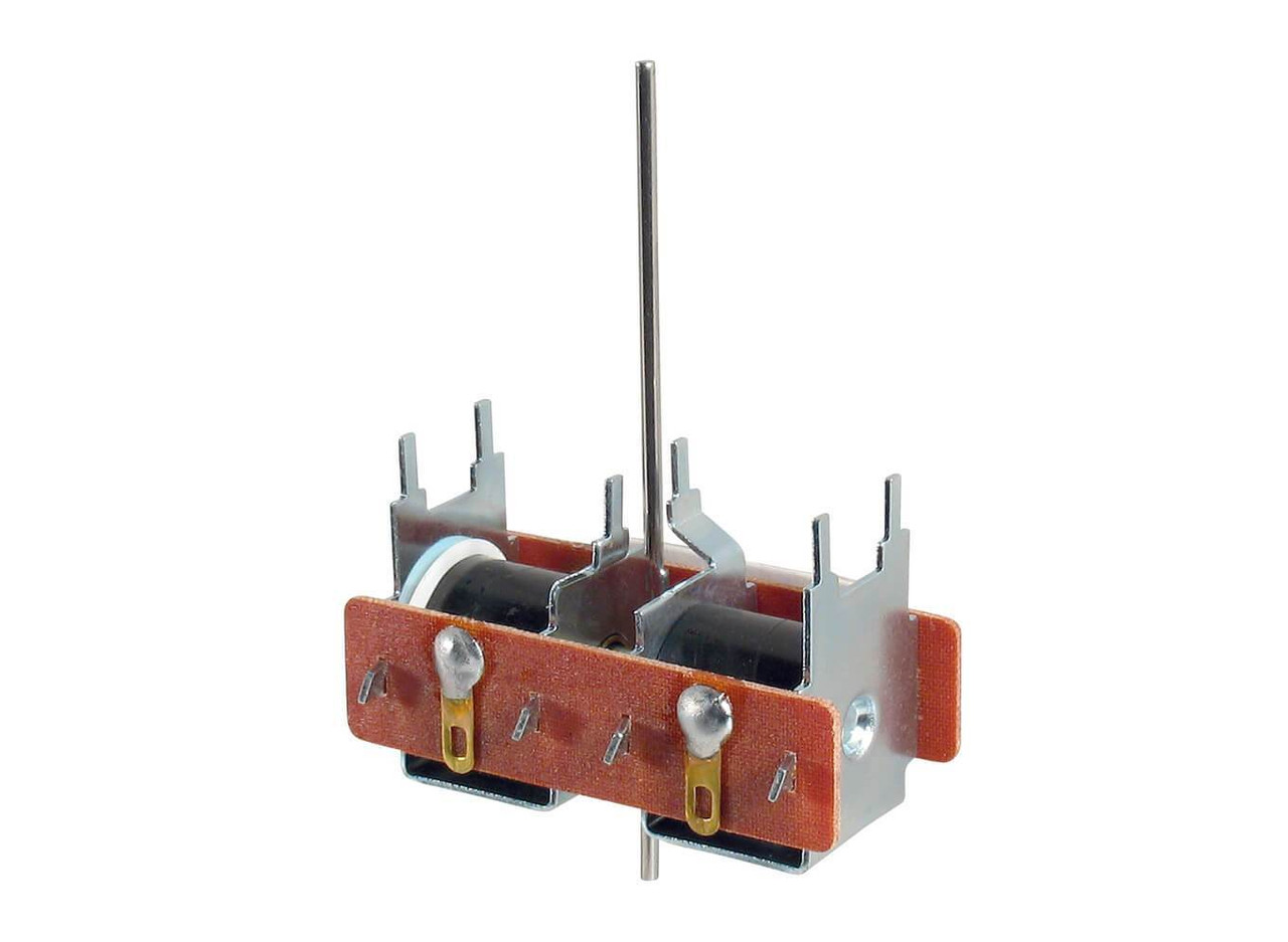Peco PL-10E Lectrics Turnout Motor (Extended Pin) by remote control OO HO Gauge Model Railway Electrics